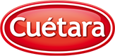 Logo of Cuétara